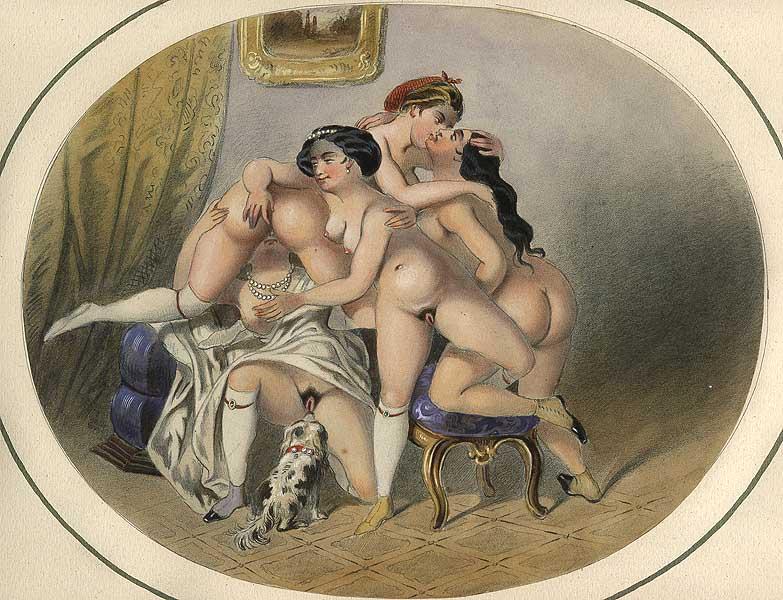 Домашние эротические зарисовки фото 658-667